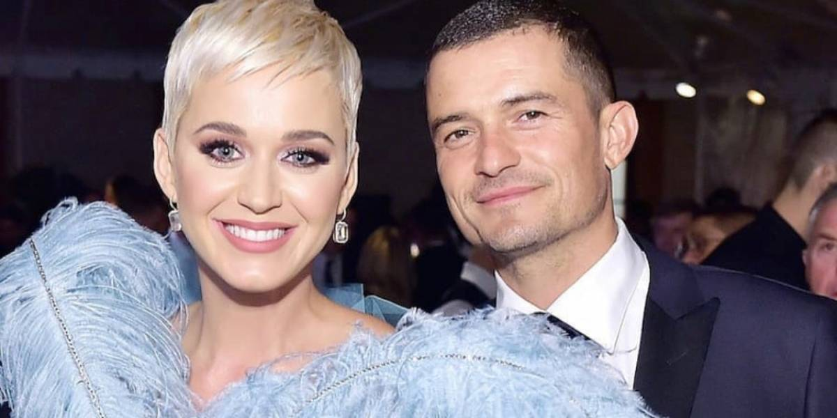 Katy Perry y Orlando Bloom compran mansión de 14.2 millones de dólares