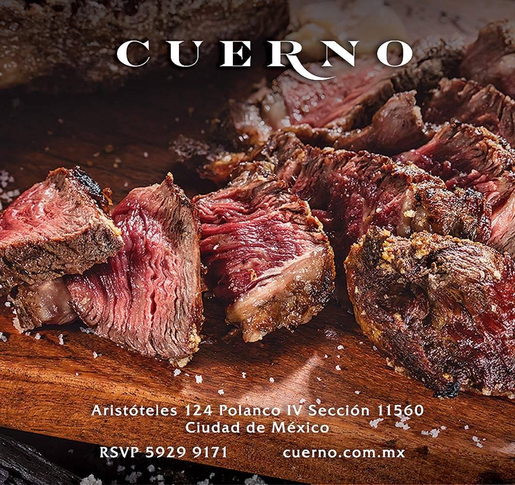 Anuncio Selección Gourmet edición CDMX del 23 de Octubre del 2020, Página 15
