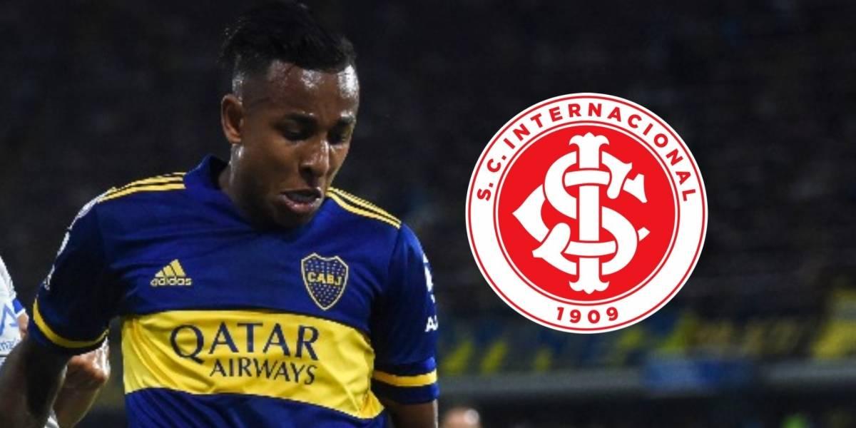JUGADORES COLOMBIANO  Hinchas de Boca Juniors piden que ...