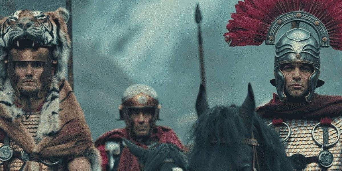 "Netflix estrena ""Bárbaros"", la tremenda apuesta medieval alemana estilo ""Vikingos"""