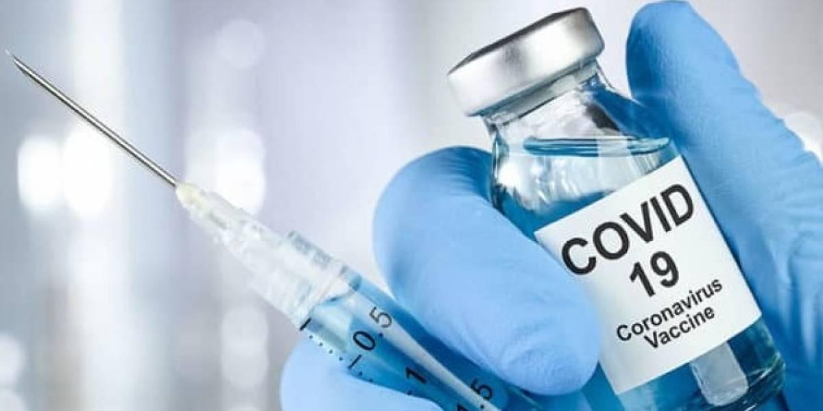Pfizer y BioNTech anuncian que su vacuna contra el coronavirus es eficaz en un 90%