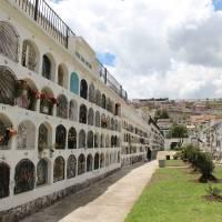 Quito no autoriza apertura de cementerios ni ceremonias religiosas en finados