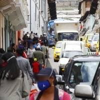 ¿Para quiénes no aplica la restricción de circulación de vehículos?