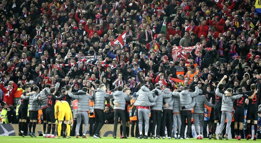 Champions League Pandemia
