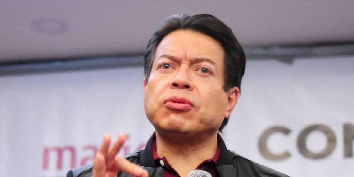 Morena vive su mejor momento y lo vamos a ratificar: Mario Delgado