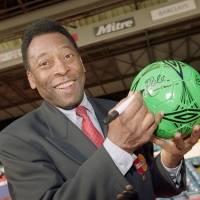 ¡Feliz cumpleaños, leyenda! Pelé celebra 80 años de vida