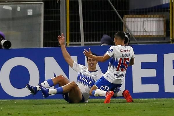 Copa Sudamericana: el cuadro de los cinco equipos chilenos para soñar con la final