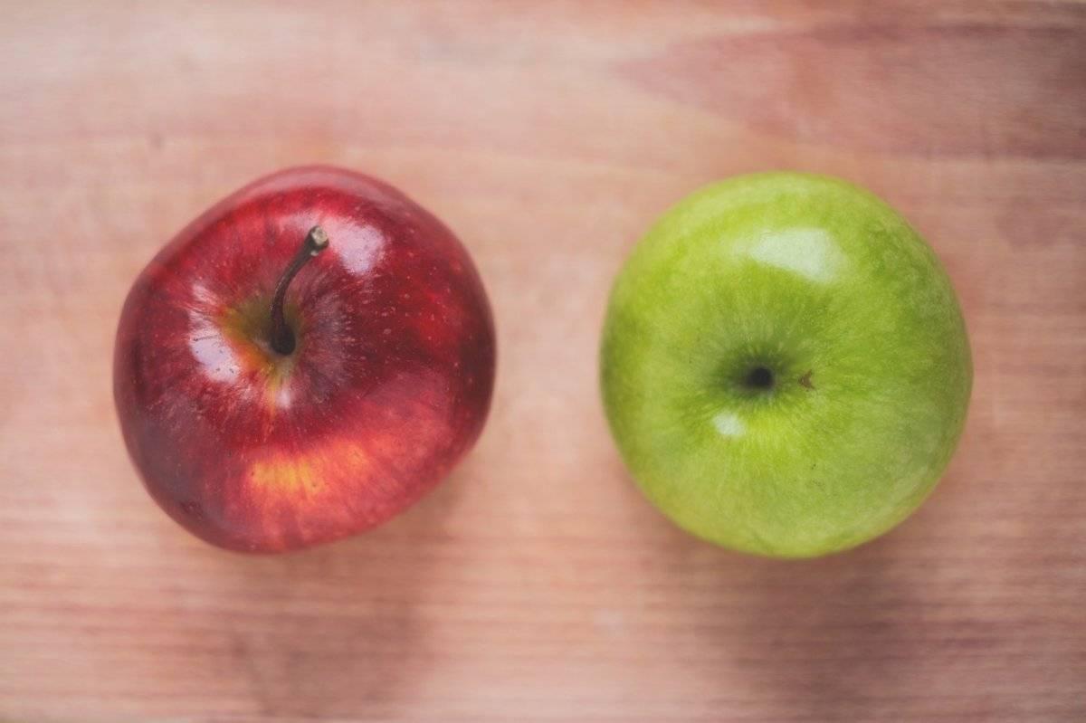 Son múltiples las bondades que nos ofrece la manzana. Al combinarla en nuestra dieta con otra frutas y vegetales estamos ganando un aliado para nuestra salud