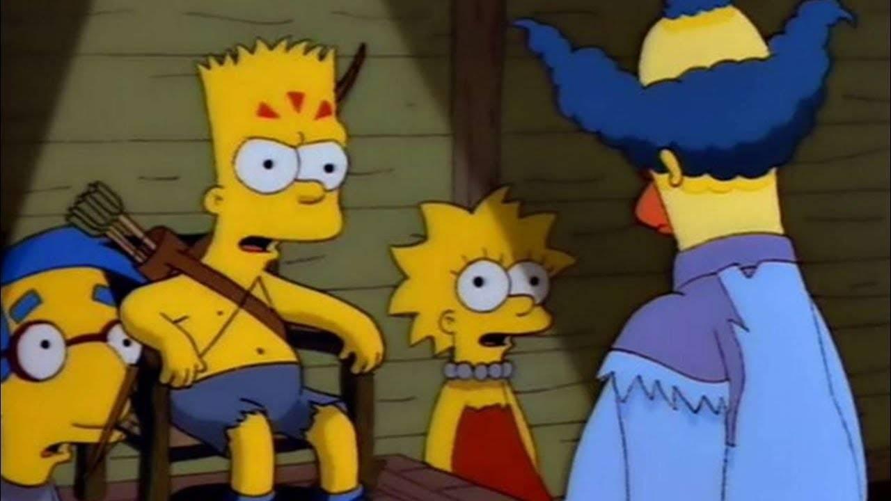 Los Simpson película