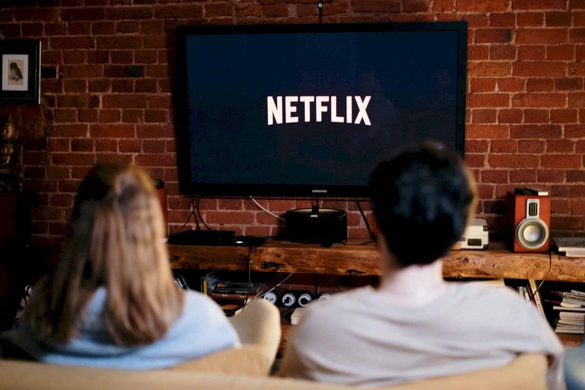 Puedes disfrutar junto a tu pareja las producciones románticas de Netflix este fin de semana