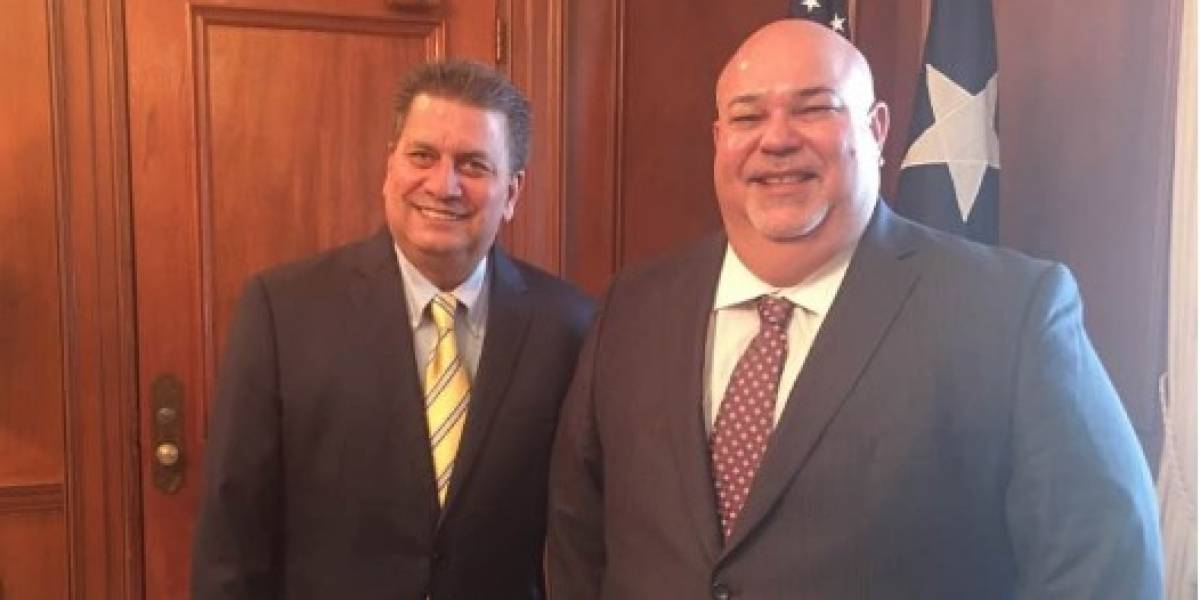 Exrepresentante Nuno López gana $12,500 como ayudante ejecutivo de Johnny Méndez