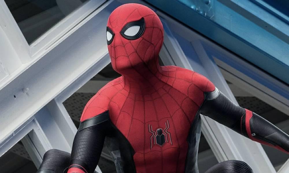 Spider-Man 3 adelanto