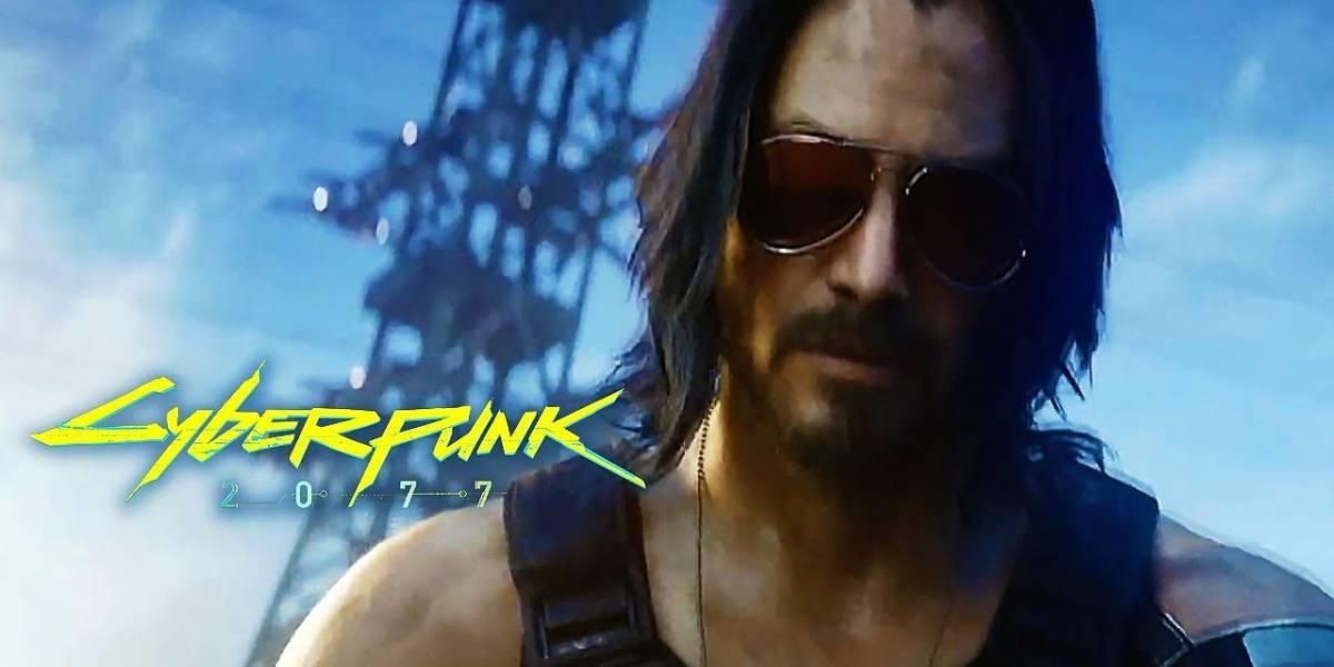 Cyberpunk 2077: no contará con doblaje al español latino