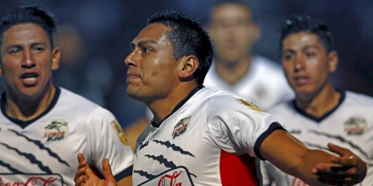 Omar Tejeda, futbolista mexicano, acusado por intento de violación