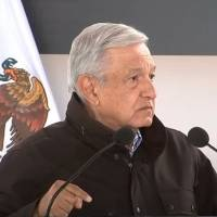 A mí no me paga Repsol, responde López Obrador a congresistas de EU