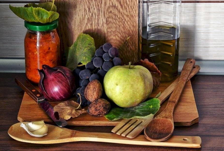 La alimentación juega un papel fundamental para combatir la ansiedad y el nerviosismo.