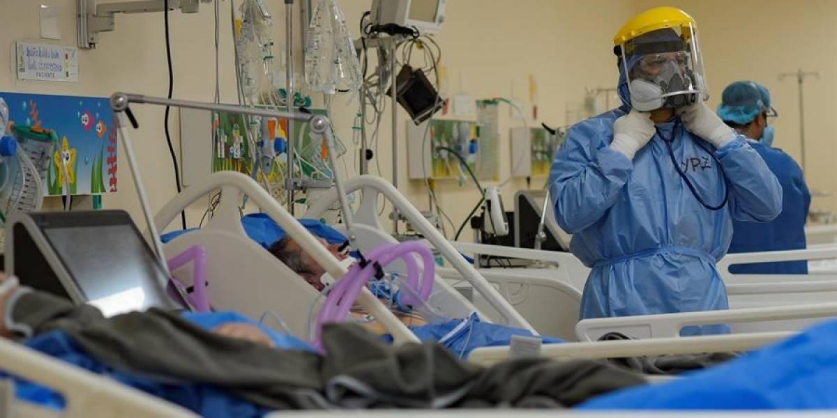 Ecuador llega a los 159.614 contagios de COVID-19, pero en un día suma 14 fallecidos