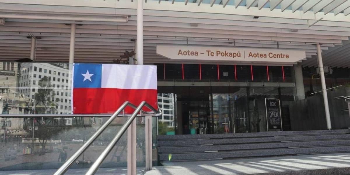 ¡Empezó la jornada histórica! Chilenos y chilenas en Nueva Zelanda ya votan en el plebiscito constitucional