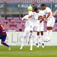 Clásico: Real Madrid resurgió en el Camp Nou al ganar 3-1 a Barcelona FC