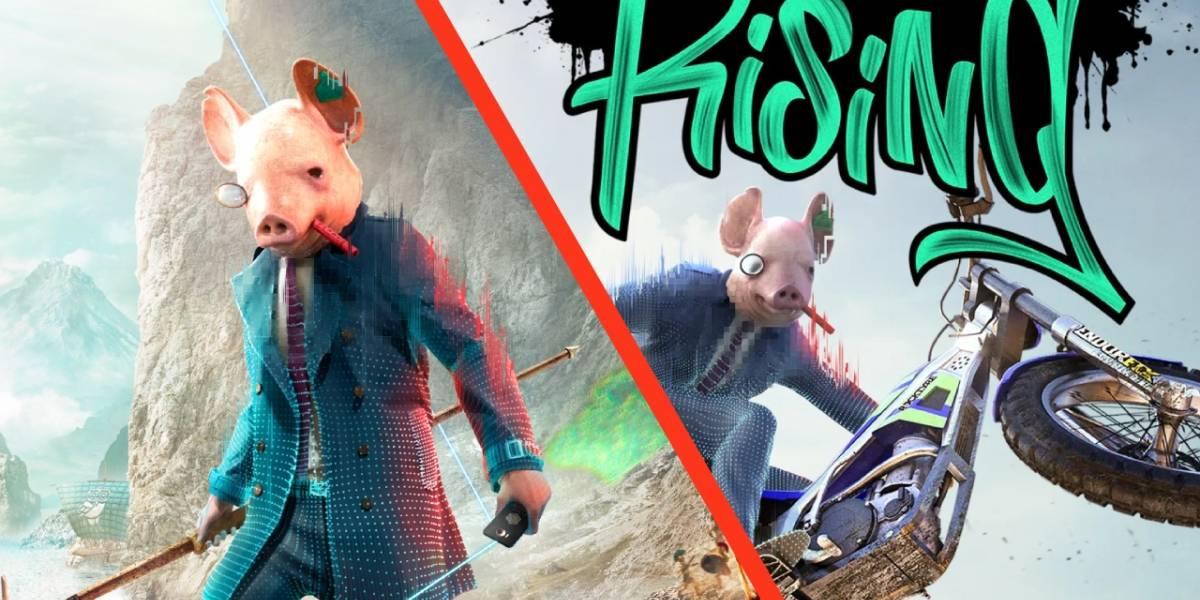 Xbox One: Ubisoft pone en oferta grandes juegos con motivo del lanzamiento de Watch Dogs Legion