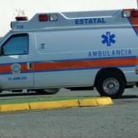 Atropellan hombre en San Juan; conductor huye de la escena