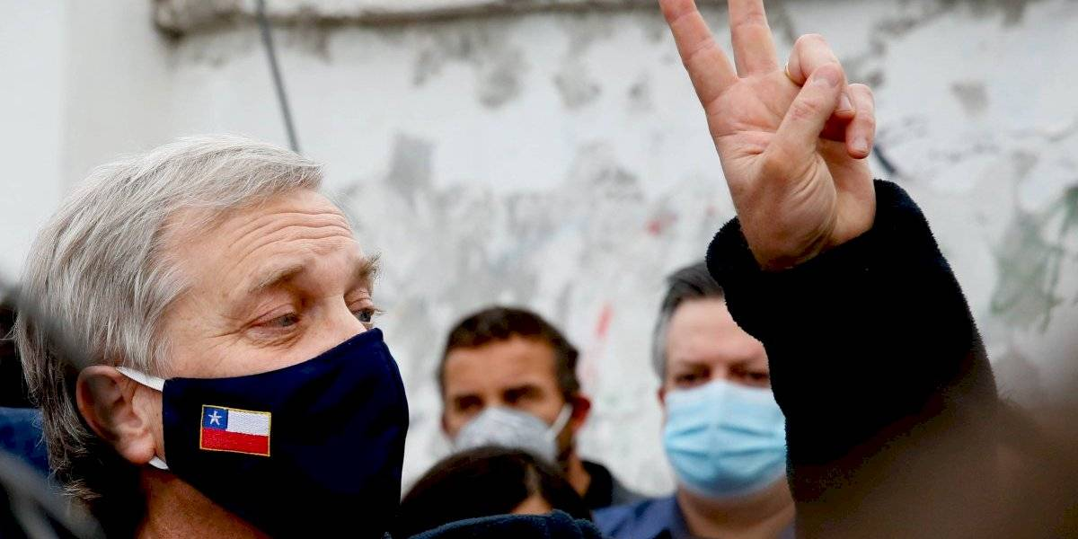 """Kast en el Día de los Inocentes: """"Me acaba de llamar el Presidente Piñera y nos ha invitado a La Moneda..."""""""