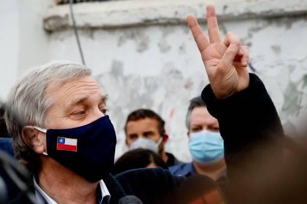 Denunciarán a José Antonio Kast por hacer llamado a votar por el Rechazo