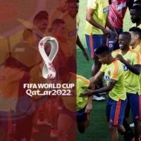 Revelan nuevos bloqueados para Colombia VS Uruguay y Ecuador de Eliminatorias al Mundial Catar 2022