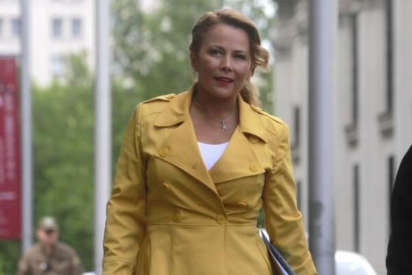Cathy Barriga en peligro: seis concejales buscan su destitución como alcaldesa