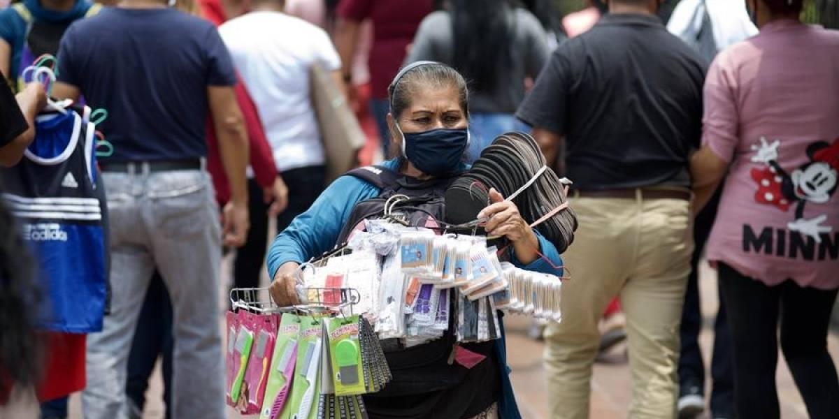 Ecuador suma 1.394 casos de Covid en un día y alcanza los 166.302 contagios