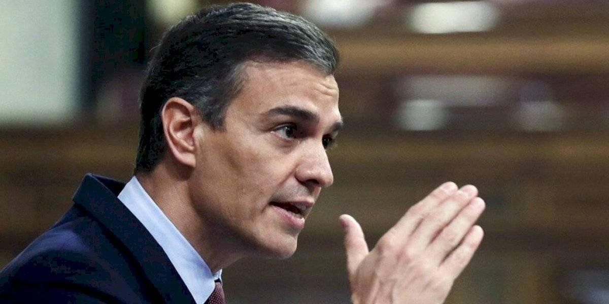 España decreta nuevo estado de emergencia ante el Covid-19
