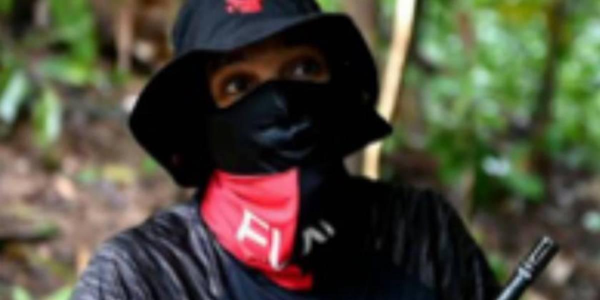 Fiscalía revela imágenes inéditas de 'Uriel' y el operativo en que murió