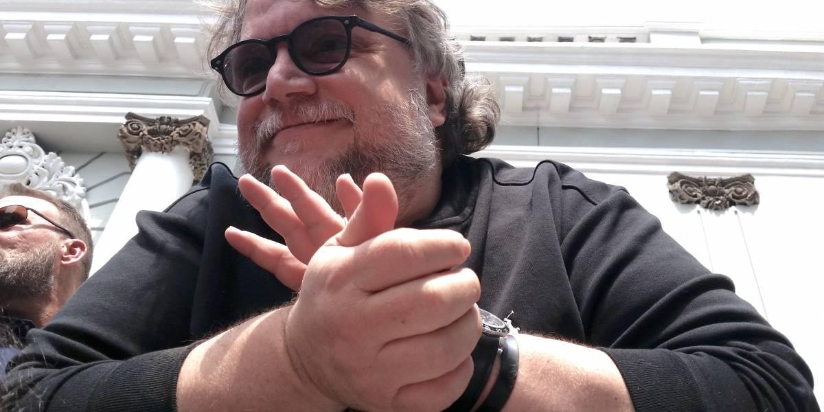 Guillermo del Toro piensa en un crossover entre 'Godzilla vs. Kong' y 'Pacific Rim'