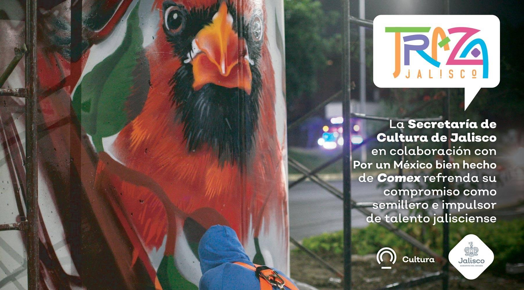 Anuncio Gobierno de Jalisco edición Guadalajara del 26 de Octubre del 2020, Página 05