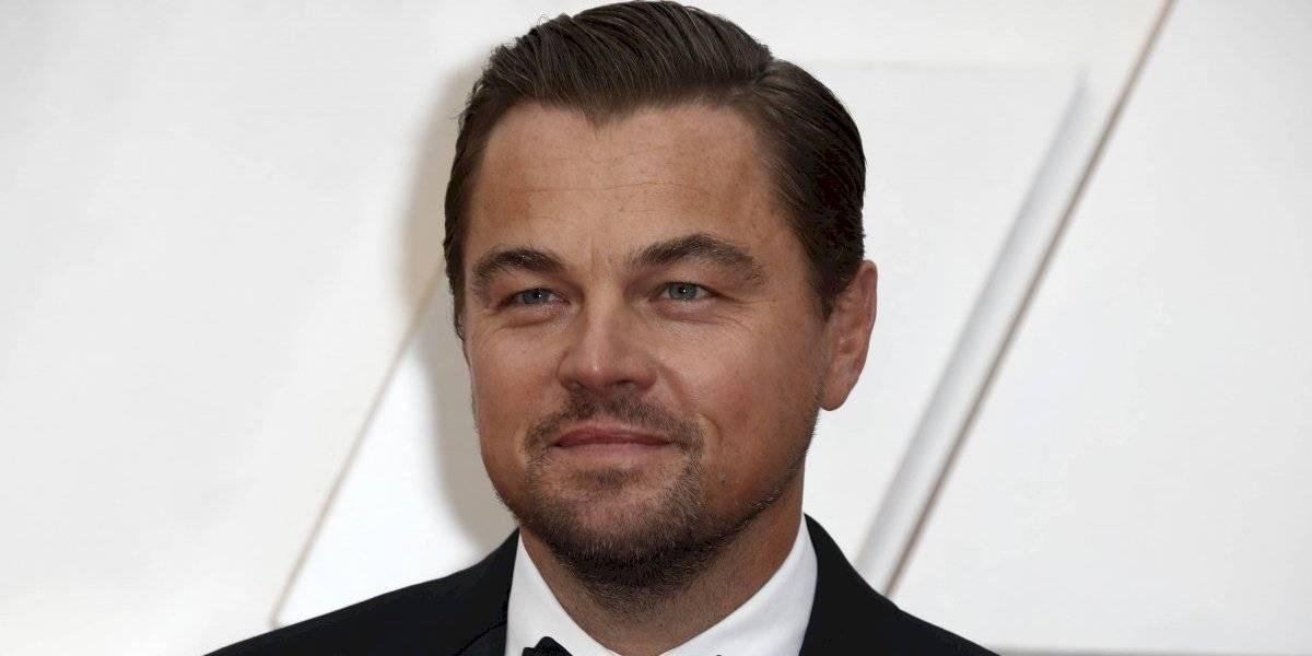 """Leonardo DiCaprio destaca nacimiento de la ranita del Loa en Chile: """"Le han dado esperanza al mundo"""""""
