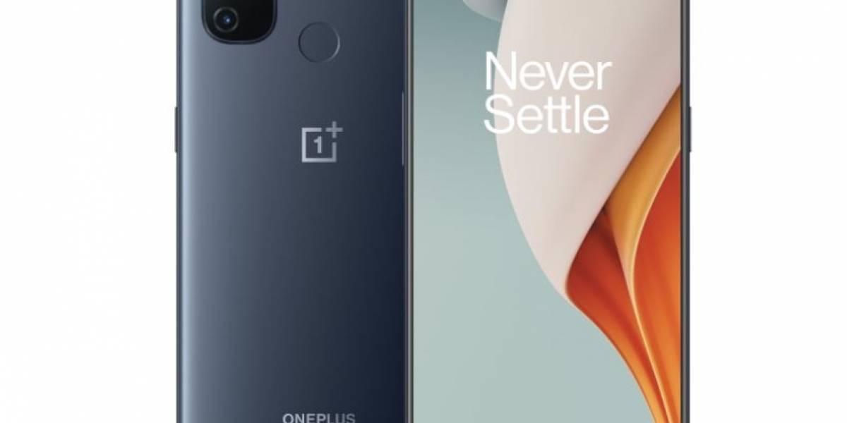 Portaltic.-OnePlus presenta sus nuevos teléfonos Nord N10 5G y N100 con batería de hasta 5.000 mAh y sistema de cámara múltiple