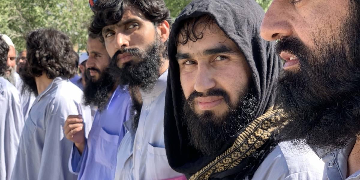 Afganistán.- EEUU anuncia la muerte de cinco presuntos talibán en un bombardeo en Afganistán
