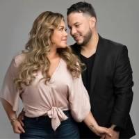Lorenzo Méndez llora al recordar a su aún esposa Chiquis Rivera