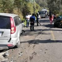 Emergencias en Quito disminuyeron en un 35% el fin de semana