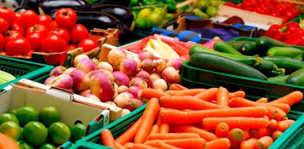 Alimentos Vitamina A