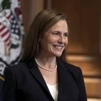 Senado Federal confirma a Amy Coney Barrett como jueza de la Corte Suprema