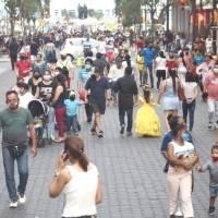 Guayaquil vuelve a cerrar malecones por aumento de Covid-19