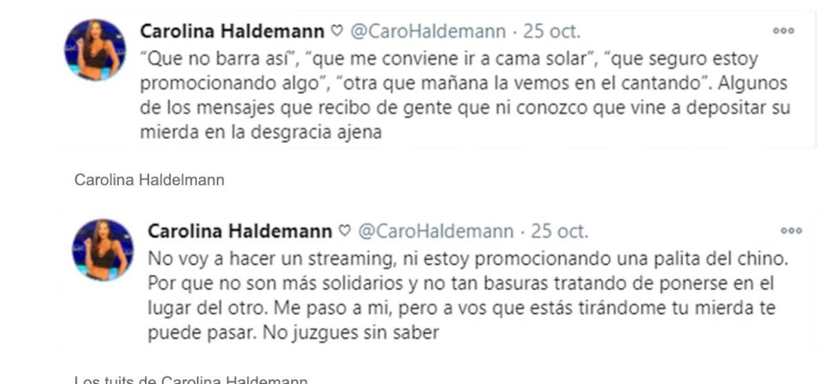 Carolina Haldelmann