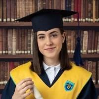 Valeria Espinel Trujillo, una luz que se apagó, su sueño era llegar a Notre Dame