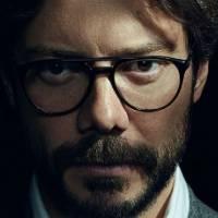 """Álvaro Morte, """"El Profesor """", en La Casa de Papel reveló que le pidieron ser más """"friki"""" en el final de temporada"""