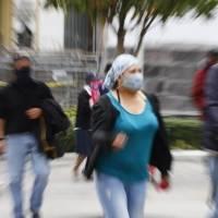 Cifras de Covid en Quito no reflejan nuevos brotes de la enfermedad
