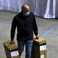 Falta de controles para garantizar y proteger el voto a domicilio en las elecciones 2020