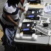 Estiman en cerca de 80,000 los sobres con votos adelantados sin escrutar