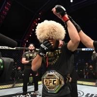 UFC: el fenómeno Jordan que podría repetirse con Khabib Nurmagomedov tras su retiro