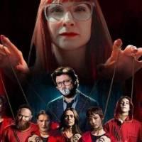 Estas son las series españolas que relevarán a La Casa de Papel en 2021